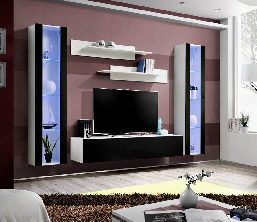Мебельная стенка FLY A 2
