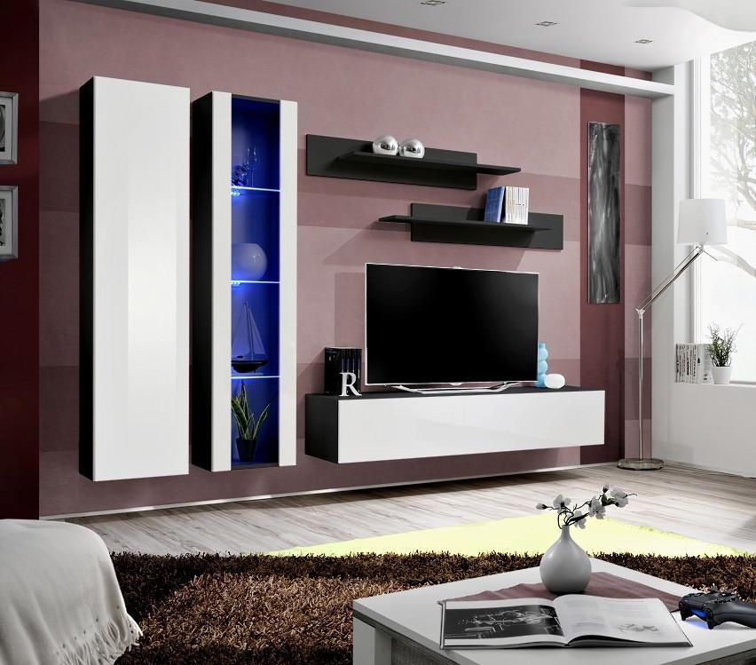 Мебельная стенка FLY A 4
