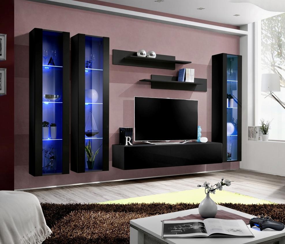 Мебельная стенка FLY C 2