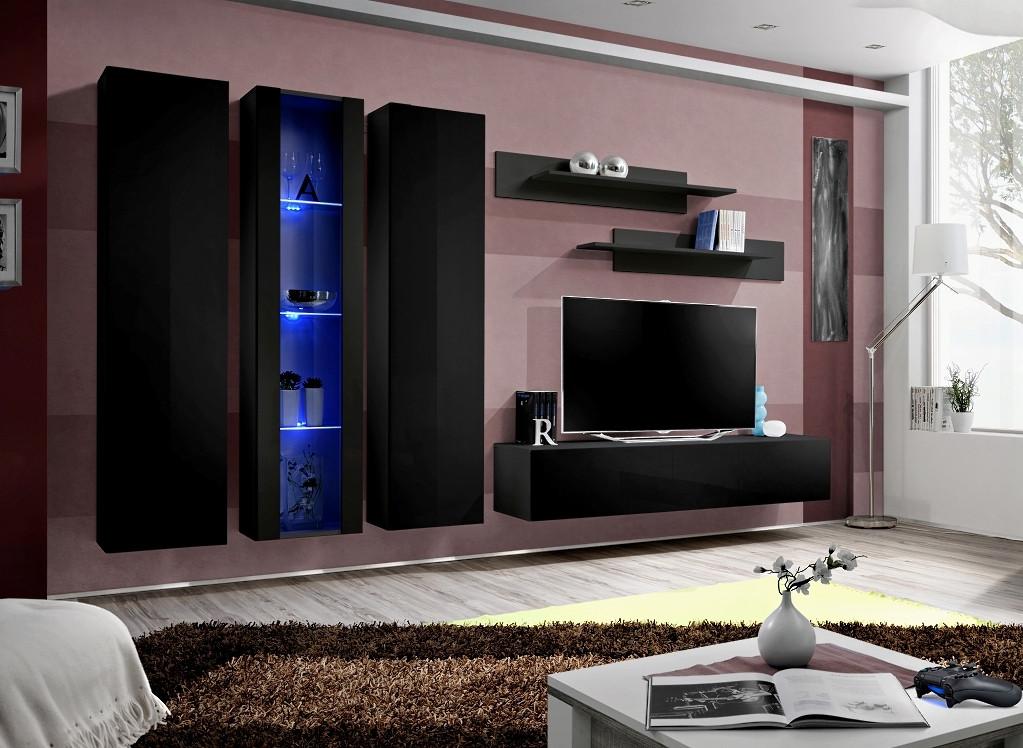 Мебельная стенка FLY C 4