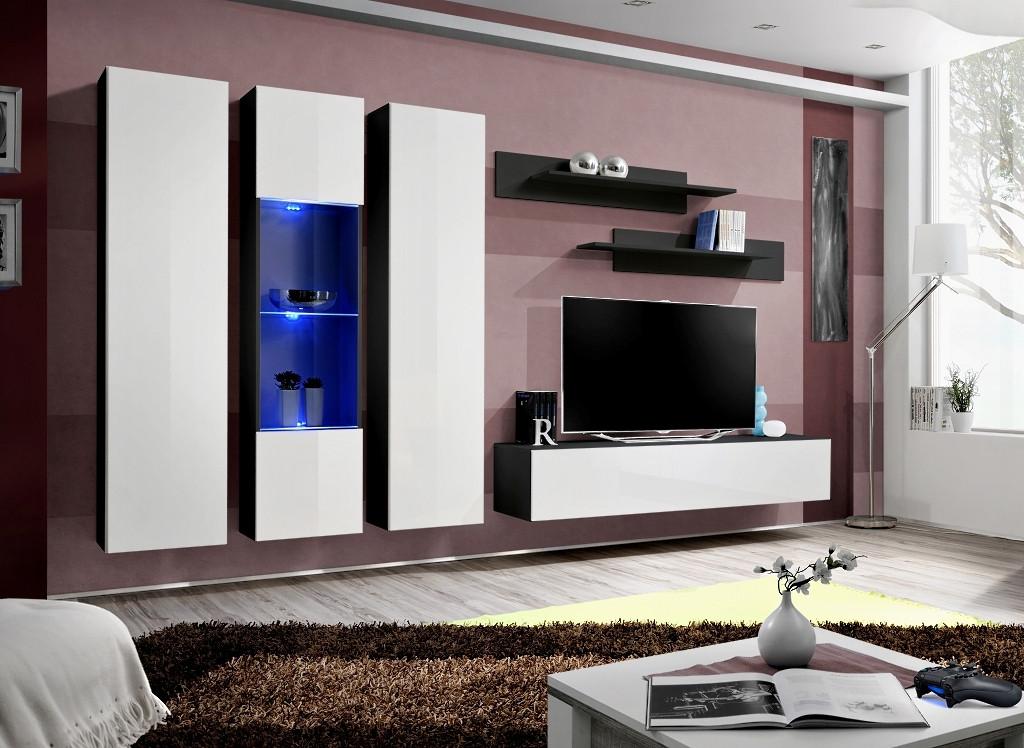 Мебельная стенка FLY C 5