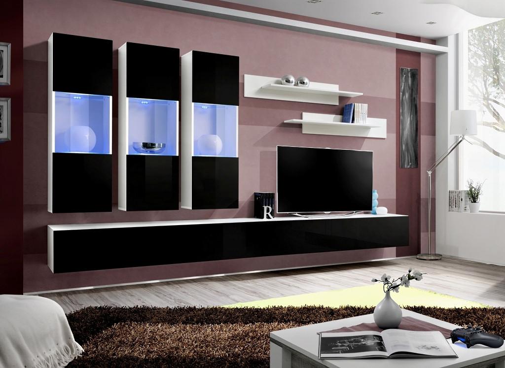 Мебельная стенка FLY E 2