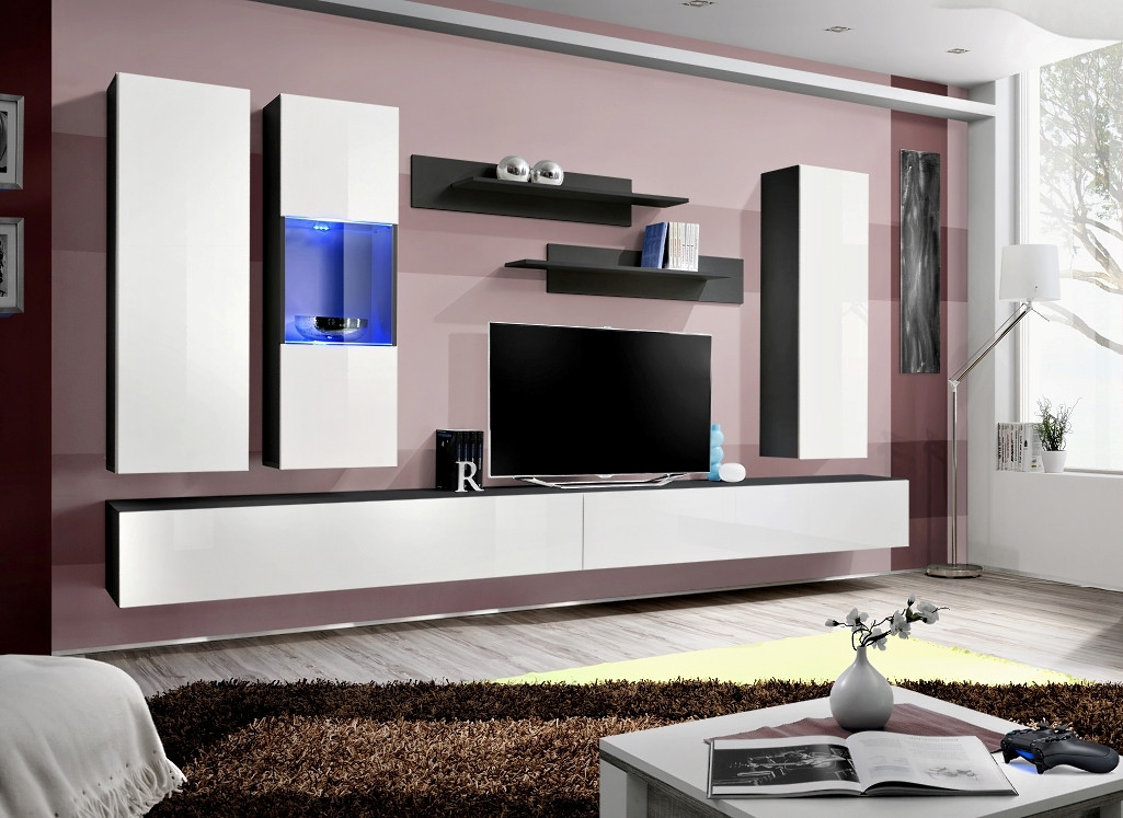 Мебельная стенка FLY E 5
