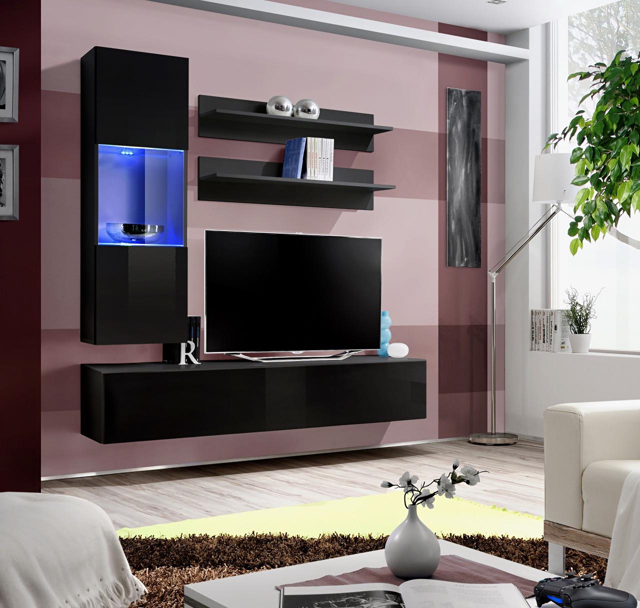 Мебельная стенка FLY H 3
