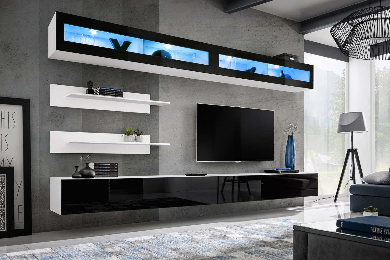 Мебельная стенка FLY I 2