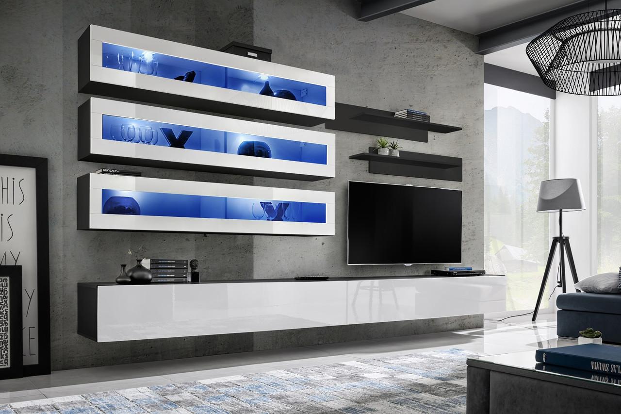 Мебельная стенка FLY J 2