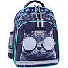 Рюкзак школьный Bagland Mouse 321 серый 611 (00513702)