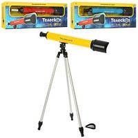 Телескоп для детей 6609A, 3 цвета