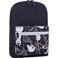 Рюкзак Bagland Молодежный mini 8 л. черный 760 (0050866), фото 1