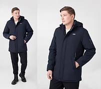 Мужские демисезонные куртки весна осень размер 44-66