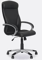 Кресло кожанное  для руководителя  «Riga» ECO, Купить офисное кресло, фото 1