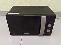 Брендовая микроволновая печь с грилем с электронным управлением из Германии Samsung GE82V с гарантией
