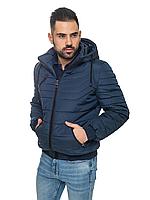 Мужская куртка демисезонная укороченная размер 48-56, фото 1