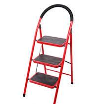 Стремянка 3-х ступенчатая Family-use Ladder