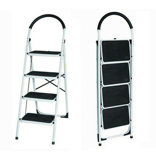 Стремянка 4-х ступенчатая Family-use Ladder