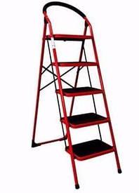 Стремянка 5-ти ступенчатая Family-use Ladder