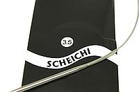 Спицы металлические (круговые на тросе/40см):3.5