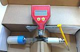 Сменный pH электрод для Ph-98107 ( KL-98107 ) Kelilong, BNC для молока, кремов, фото 4