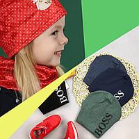 Детские шапочки как правильно выбрать?