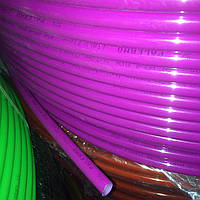 Труба для теплого пола Palermo (Италия) PEX-A EVOH 16х2мм с кислородным барьером 3х слойная