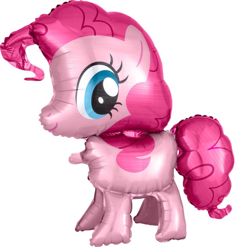 Ходячая / Стоячая фигура Пони Пинки Пай (Анаграм)