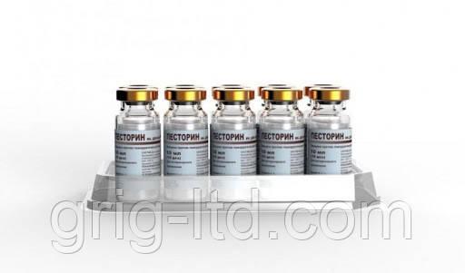 Вакцина Pestorin (геморрагическая болезнь кроликов) (10 доз)