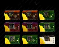 Шоу бокс элит кап - кейс из 9 упаковок капсульных напитков (144капсулы).