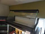 Холодильная витрина РОСС Parma 1.0 (Б/У), фото 5