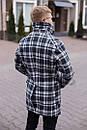 Мужское пальто ,в клетку, фото 4
