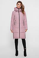 Женское теплое пальто на зиму, фото 1