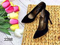 ХИТ ПРОДАЖ!! Туфли женские классика.Весна-осень 2020. Арт.2288, фото 1