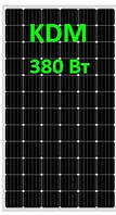 Солнечная панель 380Вт KD-М380-72 5ВВ Mono PERC KDM Solar
