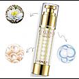 Эмульсия для лица Bioaqua Pure Pearls с жемчужной пудрой 60 мл, фото 4