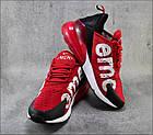 Мужские кроссовки Nike 270 x Supreme, фото 8