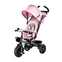 Трехколесный велосипед Aveo Pink Kinderkraft 5902533908899, фото 1