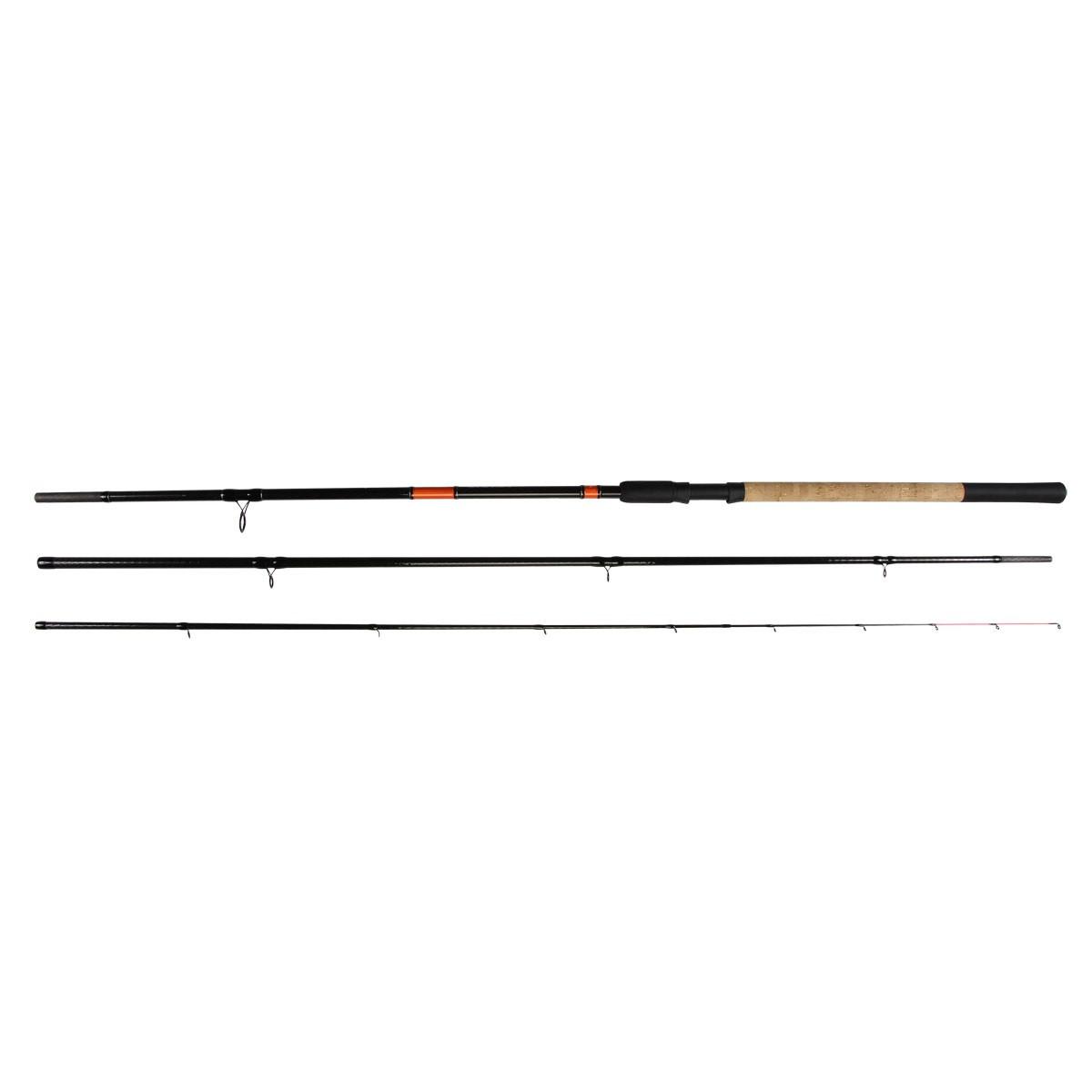 Спиннинг GC Onnex River Feeder 3.90м 120гр NEW 2020