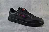 Мужские кроссовки Reebok Black