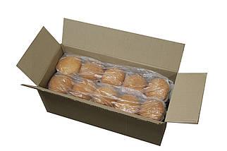 Булочка для Бургера с кунжутом 0,08 кг (30 шт), фото 3