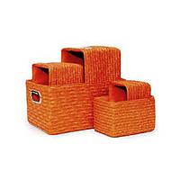 Корзина плетеная Handy Home, 21х15х15 см (HZ-913-4)
