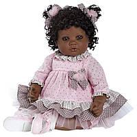 "Лялька Реборн Adora Toddler ""Curls of Love 20"" African American Кучері кохання "" 51 см (20016005) (B01AZAKUW2)"