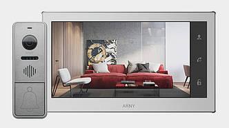 Комплект видеодомофона ARNY AVD-7430 IPS
