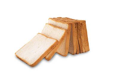 Хліб тостовий американський 1,15 кг (6 шт)