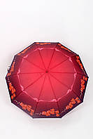 Зонт Сесиль красный 115*33*57 (F 733)