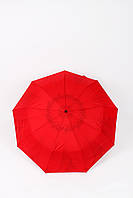 Зонт  Флёр красный 112*56 (MR144)