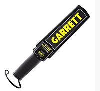 Ручной металлодетектор Garrett Super Scanne V DL-92