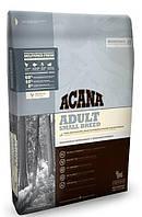 Корм для собак Acana Adult Small Breed  6 кг