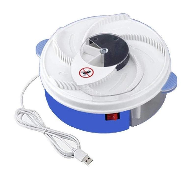 Ловушка для насекомых Electric Fly Trap Mosquitoes от USB