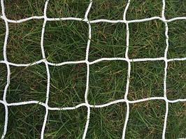 Сетка для ворот футбольных INTERPLASTIC 3x2 m, PP 4 mm