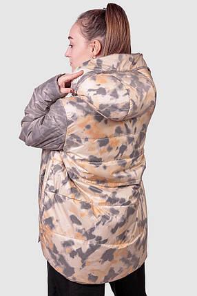 Куртка женская Ricco ( plus size ), фото 2