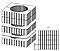 Аккумуляционный комплект ROMOTOP Mammoth KV 04 для топок Heat верхний, фото 2